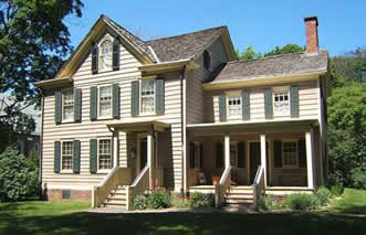 http://totallyhistory.com/wp-content/uploads/2011/08/Grover-Clevelands-birthplace.jpg