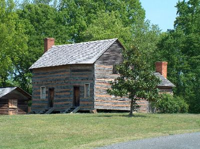 11-President-James-Knox-Polk-Home