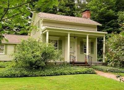 13-President-Millard-Fillmore-Home
