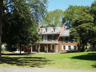 15-President-James-Buchanan-Home