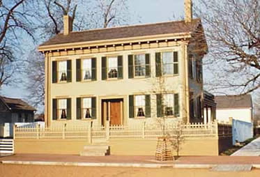 16-President-Abraham-Lincoln-Home