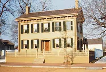 16-President-Abraham-Lincoln-Home