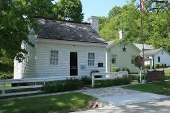 18-President-Ulysses-Grant-Home