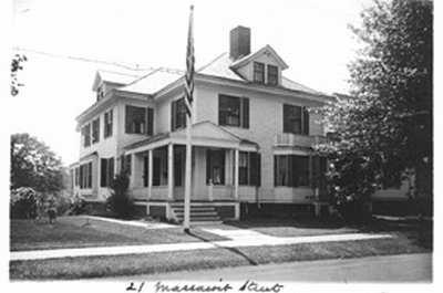 30-President-Calvin-Coolidge-Home