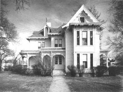 33-President-Harry-Truman-Home