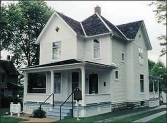 40-President-Ronald-Reagan-Home
