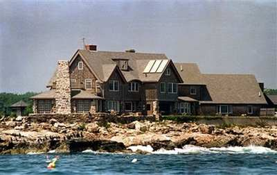 41-President-George-Bush-Home