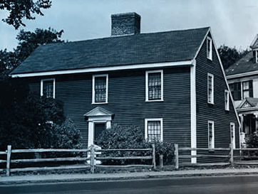 6-President-John-Quincy-Adams-Home