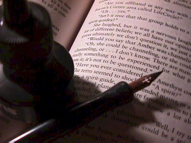 literary writing