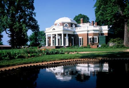 Preserving Thomas Jefferson's Legacy